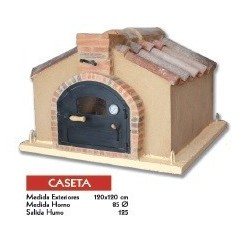 Horno Caseta