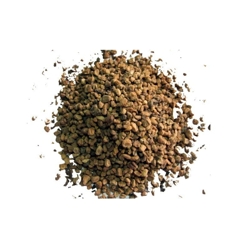 Hueso de Aceituna - Palets con sacos de 15Kg