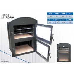 Horno La Roda