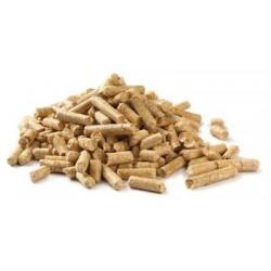 Pellets calidad En Plus A1 - Palets con sacos pellet 15Kg
