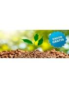 Energia renovable:  Combustible Biomasa